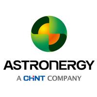 tấm pin năng lượng mặt trời astronergy